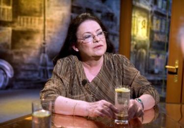 Milena Dvorská na ČT: Krásný ztráty