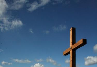 Vyhlídka na Svatý Jan pod Skalou