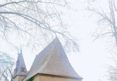Bývalý kostel svaté Barbory