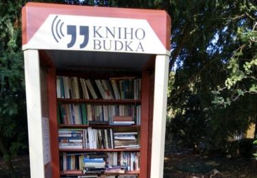A další knihovna