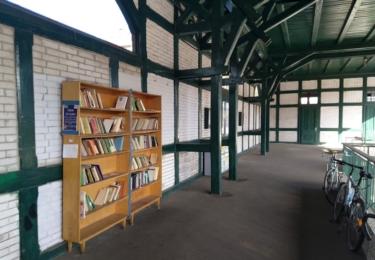 A nádražní knihovna