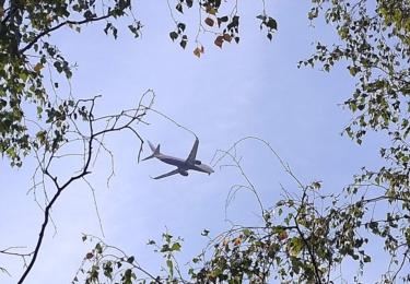 Letadla...