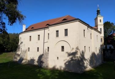 Zámek a muzeum