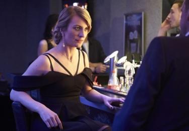 Anna Polívková: Ve filmu Po čem muži touží, foto CinemArt