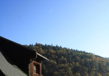 Cesta Svatojánskými proudy
