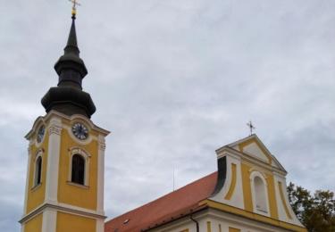 Kostel svatého Vavřince