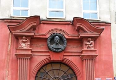 Masarykův