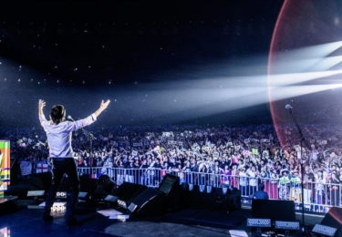 Paul McCartney / Oficiální stránky