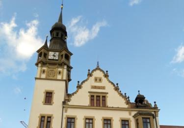 Městská radnice