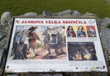 Bitva u Jankova