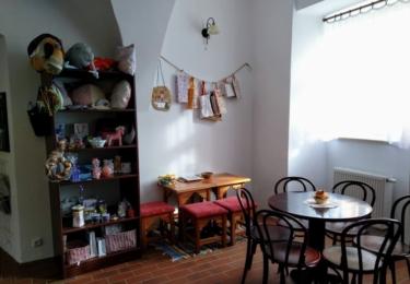 Zámecká kavárna Odlochovice