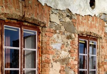 Stavení na Habrovce, místní části Ratměřic