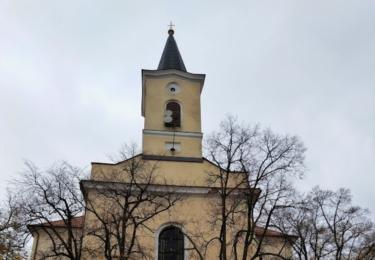 Kostel svatého Mikuláše