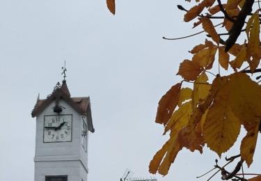 Radniční hodiny