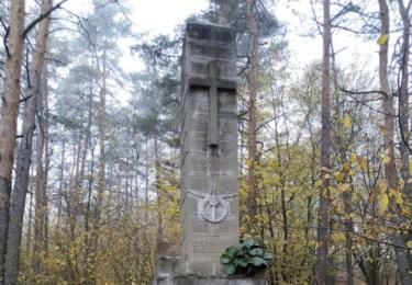 Pomník pilotům