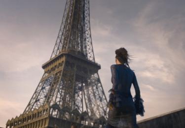 Děj nás zavede i do Paříže. Fantastická zvířata: Grindelwaldovy zločiny. Foto Warner Bros. Pictures