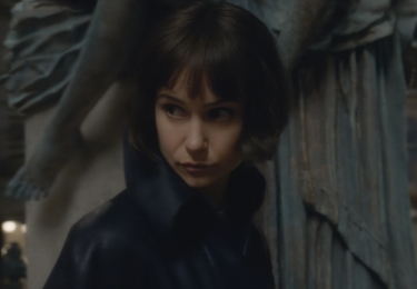 Tina Goldsteinová. Fantastická zvířata: Grindelwaldovy zločiny. Foto Warner Bros. Pictures