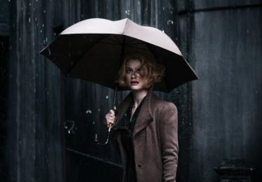 Queenie. Fantastická zvířata: Grindelwaldovy zločiny. Foto Warner Bros. Pictures