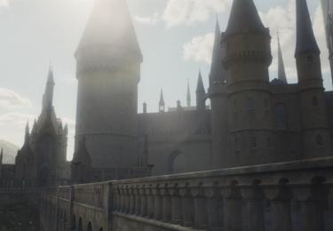Bradavice. Fantastická zvířata: Grindelwaldovy zločiny. Foto Warner Bros. Pictures