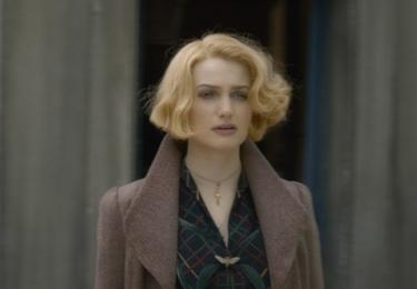 Queenie Goldsteinová. Fantastická zvířata: Grindelwaldovy zločiny. Foto Warner Bros. Pictures