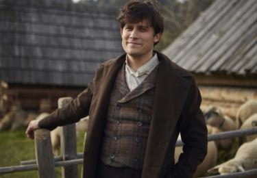 Hlavní postavu Urbana hraje Michal Balcar.