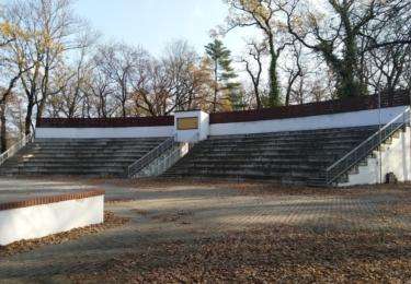 Kmochův amfiteátr