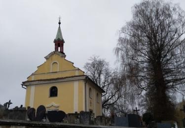 Hřbitovní kaple