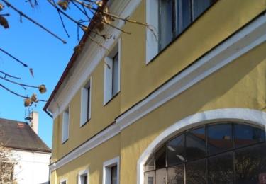 Rodný dům Jana Heřmana
