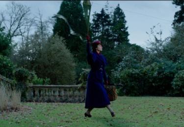 Aby film správně fungoval, bylo naprosto kritické najít tu pravou herečku, jež by se ujala ikonické role titulní hrdinky. Tvůrci filmu od samého počátku při tom mysleli na jednu zcela konkrétní -  Emily Blunt.
