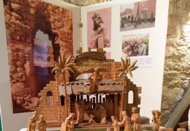 Betlémy v muzeu