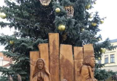 Betlém na náměstí