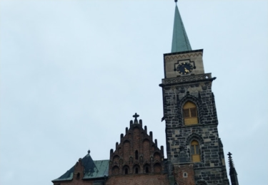 Kostel svatého Jiljí