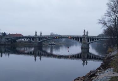 Památkově chráněný most