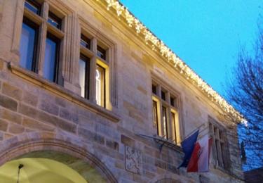 Nymburská radnice