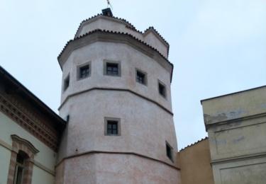 Turecká věž