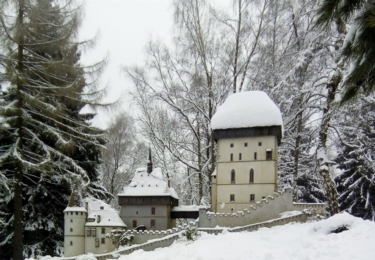 Zábavní park Boheminium, foto marlazne.cz / Stanislav Krejčí