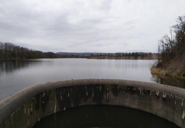 Rybník Strž