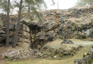 Divišova jeskyně
