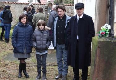 Na podzim začala FTV Prima začala natáčet druhou řadu úspěšného kriminálního seriálu Temný kraj se všemi známými hrdiny.