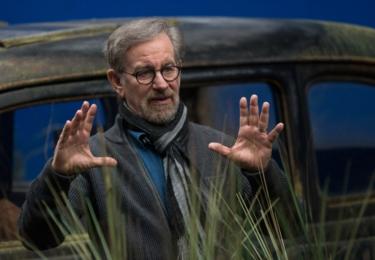Steven Spielberg hovoří o nové West Side Story, foto Facebook
