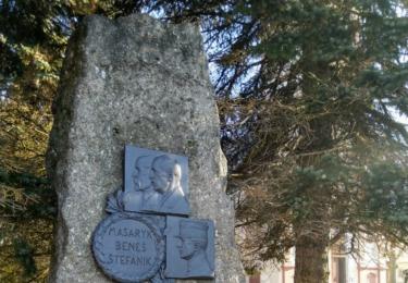 Památník pro TGM