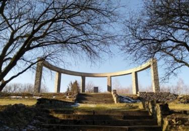 Památník obětem nacismu