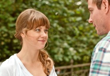 """Vladimír Polívka: """"Dobře napsaná romantická komedie, kde všechny ty věci, které v životě normálně řešíte, řeší někdo jiný."""""""