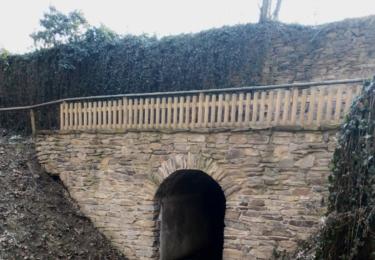 Jelení tunel