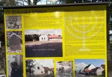 Informace o hřbitově
