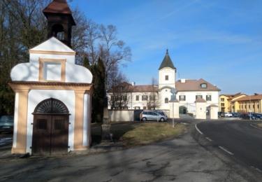 Osecký zámek
