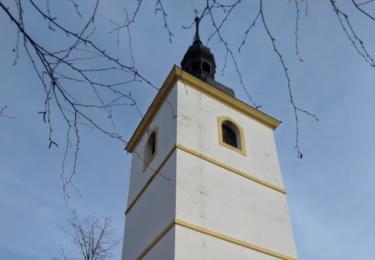 Kostel svatého Martina