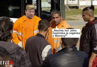 Fotokoláž od TMBK, foto Facebook