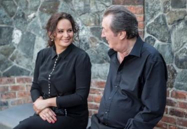 Bolek Polívka a Jitka Čvančarová, foto FTV Prima