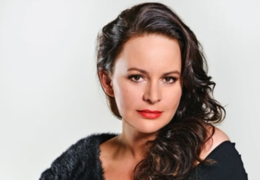 Jitka Čvančarová, foto FTV Prima